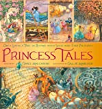 Princess Tales: Once Upon a Time in Rhyme with Seek-and-Find Pictures (0312679580) by Maccarone, Grace