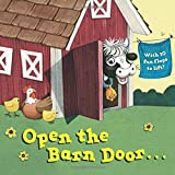 img - for Open the Barn Door... book / textbook / text book