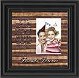 Friends Forever Wonderful Picture Frame 6523B