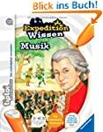 tiptoi� Expedition Wissen: tiptoi� Musik