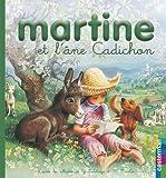 Martine et l'Ane Cadichon