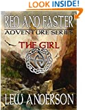 THE GIRL: Red and Faster Adventure Series