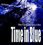 Time In Blue