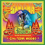 Corazon - Live from Mexico: Live It to Believe It