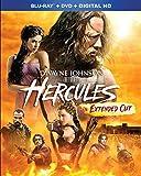 Hercules (Blu-ray + DVD + Digital HD)