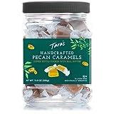 Tara's Pecan Caramels, 11.5 Ounce