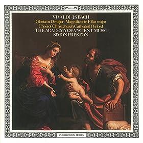 Vivaldi: Gloria in D, R.589 - Adagio - Allegro: Gratias agimus tibi