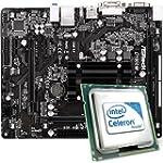 Intel Celeron J1800 / ASRock D1800M M...