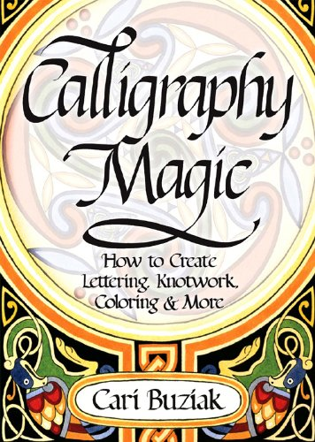 Ebook calligraphy for dummies di jim bennett
