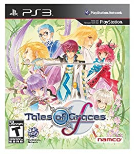 Tales of Graces f - Playstation 3
