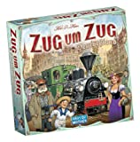 Ticket to Ride: Germany (German Language)