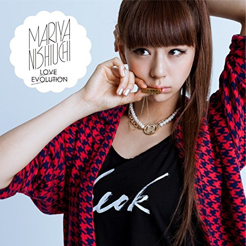 LOVE EVOLUTION (CD+DVD) (初回生産限定)
