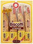 Pan Ducale Almond Biscotti  38 g (Pac...