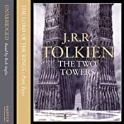 The Lord of the Rings: The Two Towers, Volume 2 | [J.R.R. Tolkien]