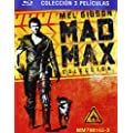 Pack: Mad Max 1+2+3 --- IMPORT ZONE B ---