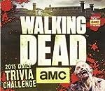 The Walking Dead Trivia 2015 Box/Dail...