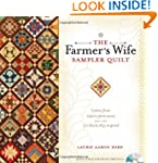 The Farmer's Wife Sampler Quilt: 55 L...