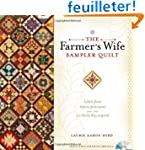 The Farmer's Wife Sampler Quilt: Lett...