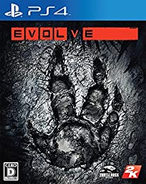 Evolve (初回生産限定特典 ゲーム内コンテンツ2種が手に入るプロダクトコード 同梱)(2015年春発売予定)