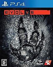 Evolve (初回生産限定特典 ゲーム内コンテンツ2種が手に入るプロダクトコード 同梱)