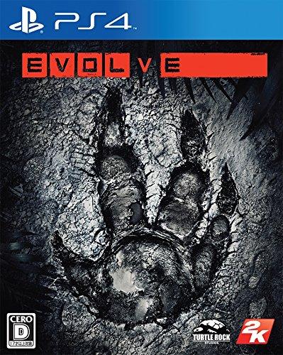EVOLVE (初回生産限定特典 ゲーム内コンテンツ2種が手に入るプロダクトコード) Amazon.co.jp限定インスタント  ハンター パック(キャラクター アンロック パック)