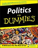 img - for Politics For Dummies book / textbook / text book