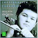 Shostakovich & Prokofiev : Violin Concertos