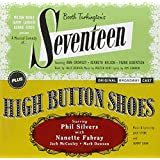 Seventeen/High Button Shoes