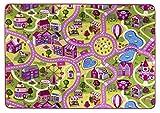 Straßenteppich/Spielteppich Sugar Town