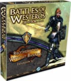 Battles of Westeros: Brotherhood Without Banners Expansion