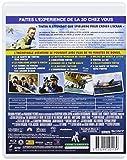 Image de Les Aventures de Tintin : Le Secret de la Licorne - Blu-ray 3D active + Blu