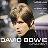 London Boy - Bowie, David by David Bowie (2001-03-27)
