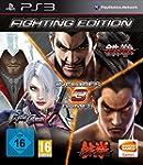 Tekken 6 + Tekken : Tag Tournament 2...