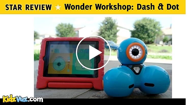 Wonder Workshop Dash & Dot review   Digital Trends
