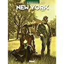 Uchronie(s) : New York, Tome 2 : Résonances