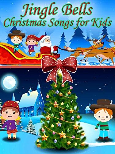 Christmas Songs for Kids- Jingle Bells Xmas Lights