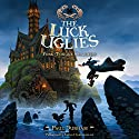 Fork-Tongue Charmers: The Luck Uglies, Book 2 Audiobook by Paul Durham Narrated by Fiona Hardingham