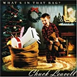 What's in That Bag Chuck Leavell