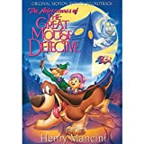 The Adventures Of The Great Mouse Detective (Original Motion Picture Soundtrack)