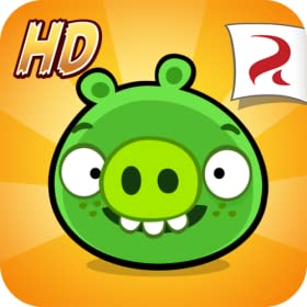 Bad Piggies Premium HD (Kindle Tablet Edition)