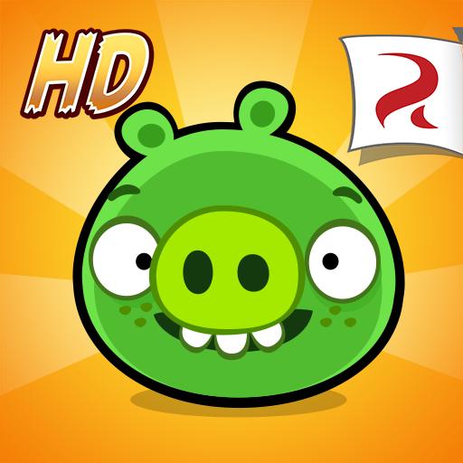Bad Piggies Premium HD (Kindle Tablet Edition)