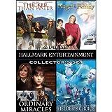 Hallmark 4-Film Collectors Set