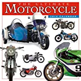 The Ultimate Motorcycle 2014 Wall (calendar)