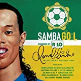 Samba Goal: Powered By R10 (Ronaldhino)
