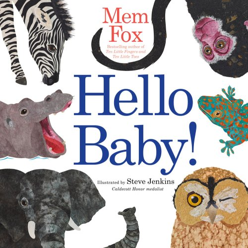 Hello Baby!, MEM FOX