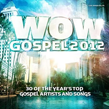 Set A Shopping Price Drop Alert For WOW Gospel 2012 (2 CD) by Various Artist