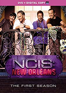 NCIS:ニューオーリンズ シーズン1