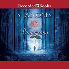Wintersong Audiobook by S. Jae-Jones Narrated by Eva Kaminsky