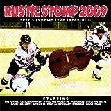 RUSTIC STOMP 2009(ラスティック・ストンフ゜・2009)