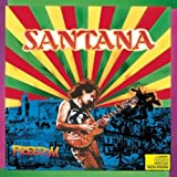Freedom by Santana [Music CD]